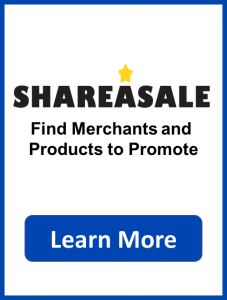 Shareasale.com affiliate program