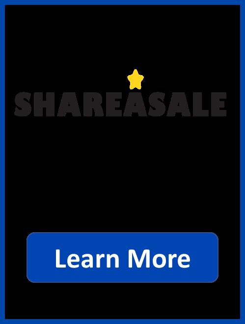 Shareasale.com affiliate program