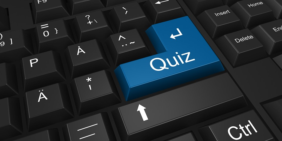 How to use QUIZZES to grow your email list – Apple is Doing it too